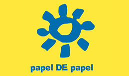 Papel Color Plus Amsterdam A4 80gm - Unidade na Papel Luxo