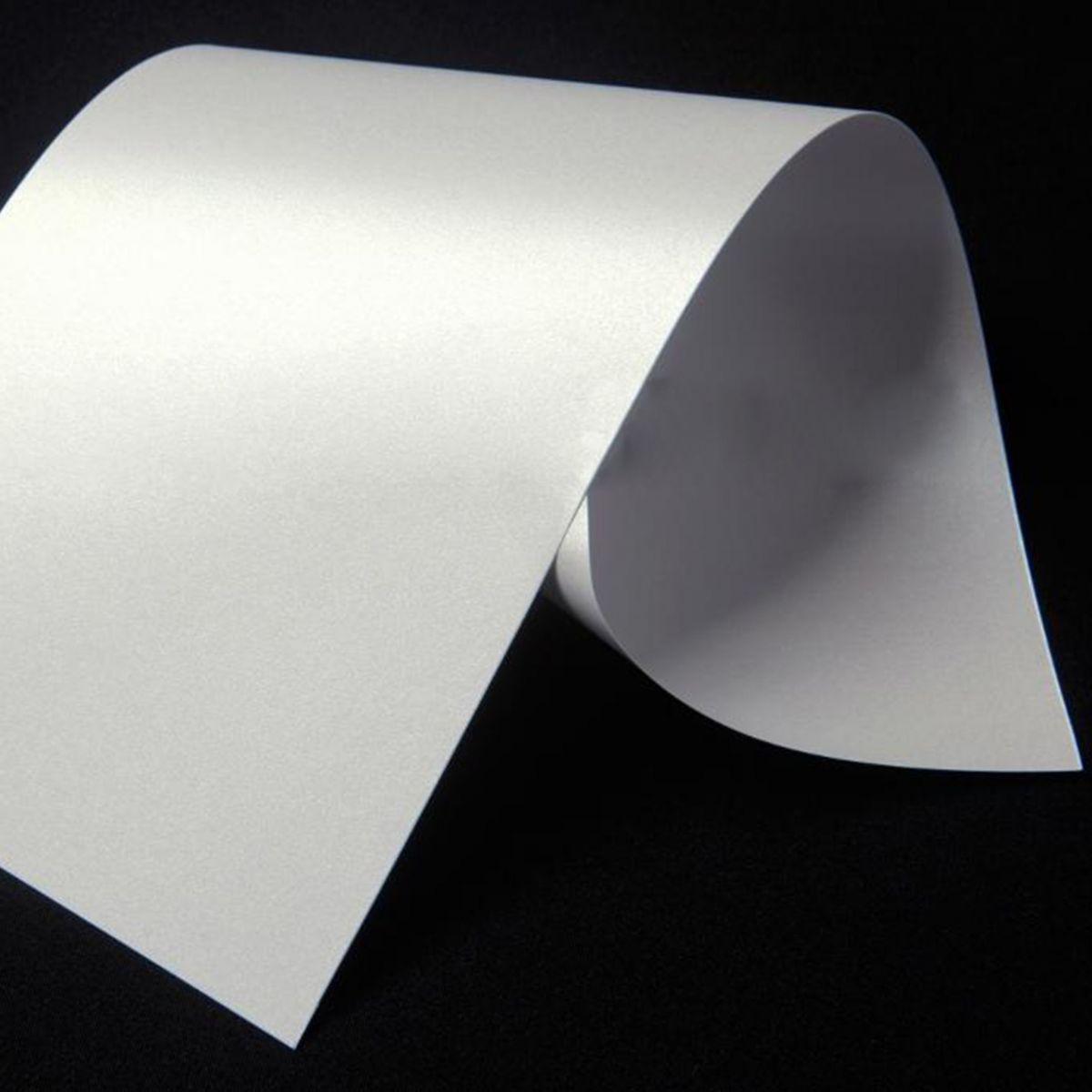 Papel Color Plus Aspen A4 180gm - 10 Folhas
