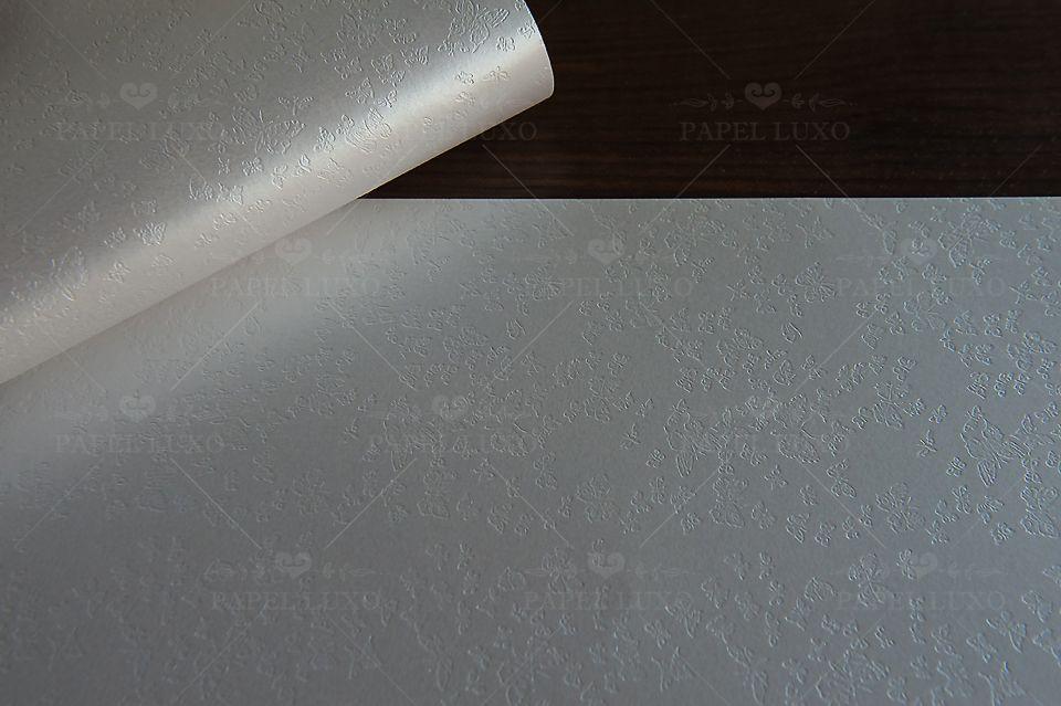 Papel Astrosilver Farfalle A4 220gm - Unidade