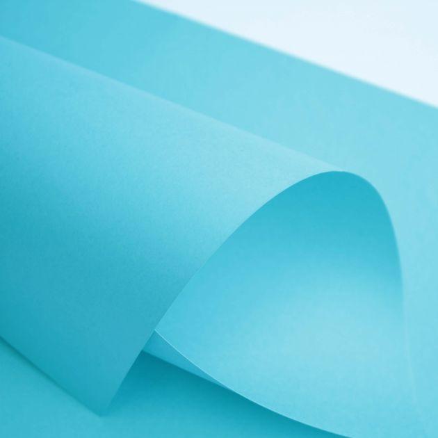 Papel Color Plus Bahamas A4 180gm - 10 Folhas