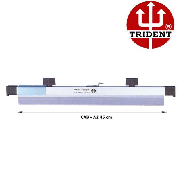 Cabide Trident Alumínio CAB - A2