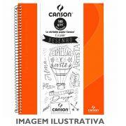 Caderno Canson Expressão e Arte