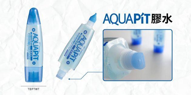 Cola Liquida Aqua Pit - 50ml