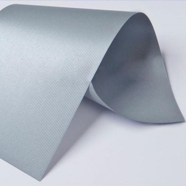 Papel Color Plus Del Plata Linear A4 250gm - Unidade