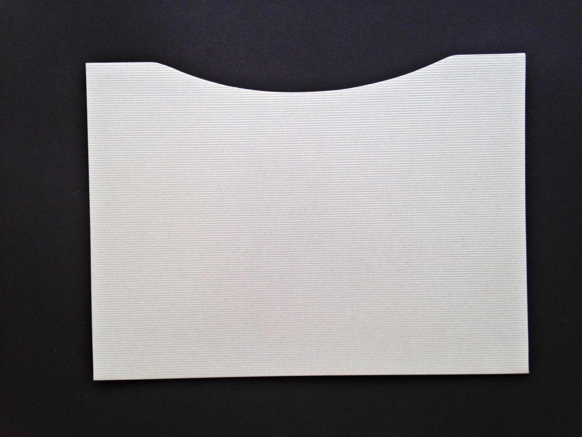 Envelope Bolso - Aspen Linear