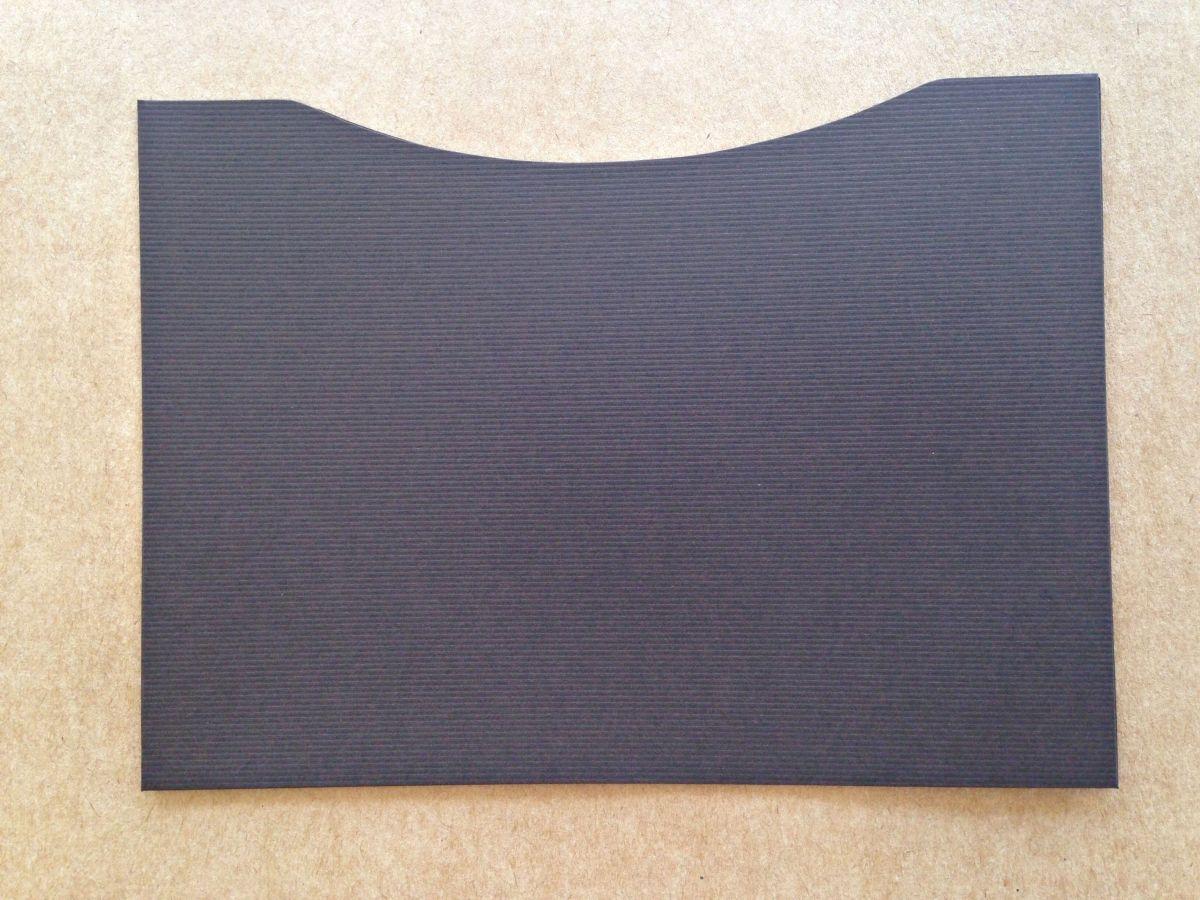 Envelope Bolso - Los Angeles Microcotelê