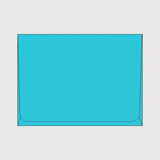 Envelope Janela mini - Bahamas