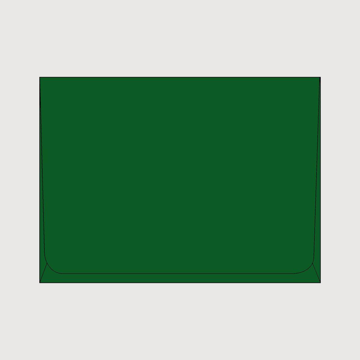 Envelope Janela mini - Brasil