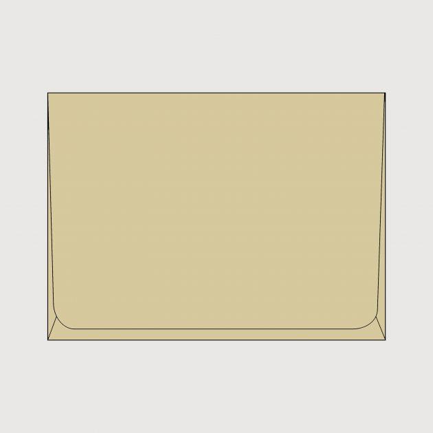 Envelope Janela mini - Sahara
