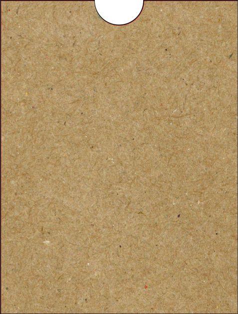 Envelope Luva - Kraft