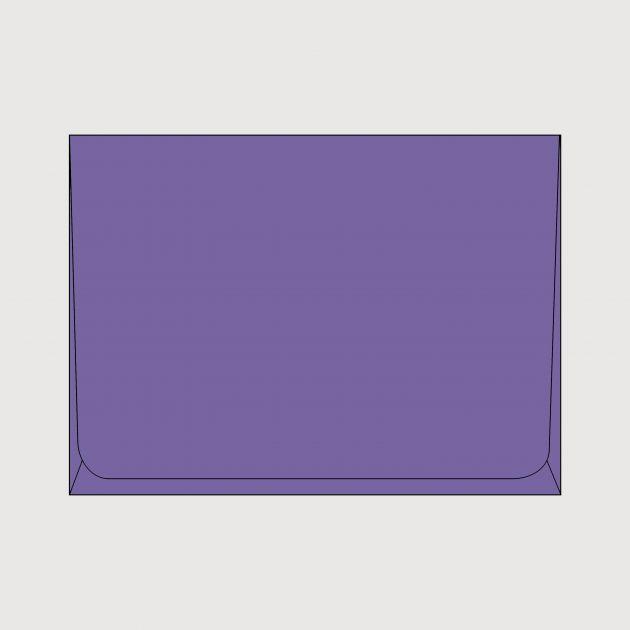 Envelope Janela mini - Amsterdam