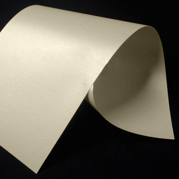 Papel Color Plus Majorca A4 180gm - 10 Folhas