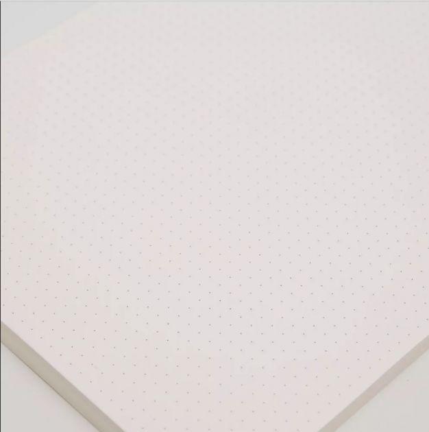 Papel Polen Bold Pontilhado A4 90gm - 50 Folhas