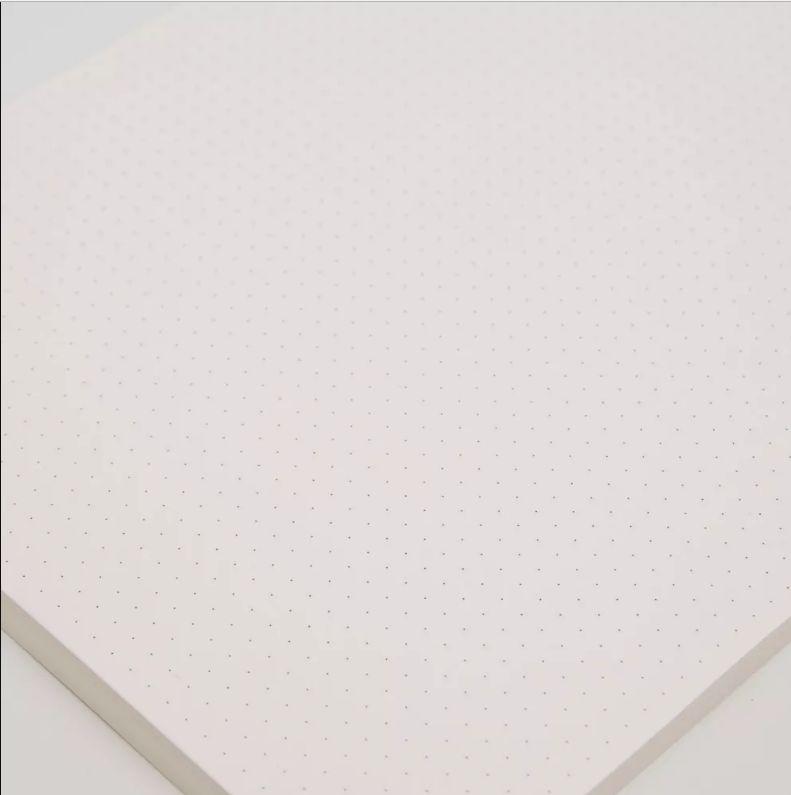 Papel Polen Bold Pontilhado A5 90gm - 50 Folhas