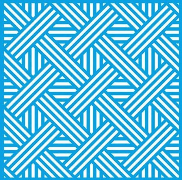 Stencil Litoarte - stxx-080