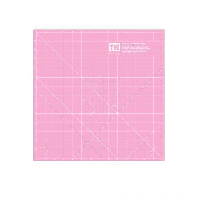 Manta P/ Corte TEC - 35 x 35 cm