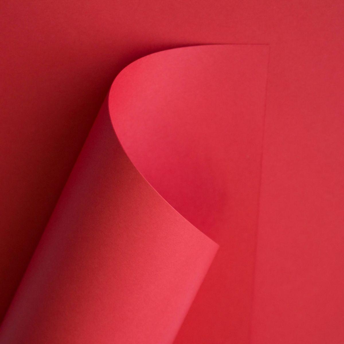 Papel Color Plus Tóquio A4 80gm - Unidade